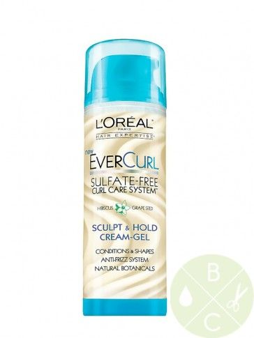 L'Oreal's EverCurl is AMAZING! One of the best hair products I have tried and that says a lot since I can never find one to work with my hair!