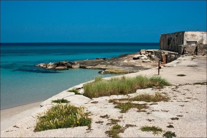 Torre Guaceto Beach / Spiaggia di Torre Guaceto #brindisi #puglia #BRIMD