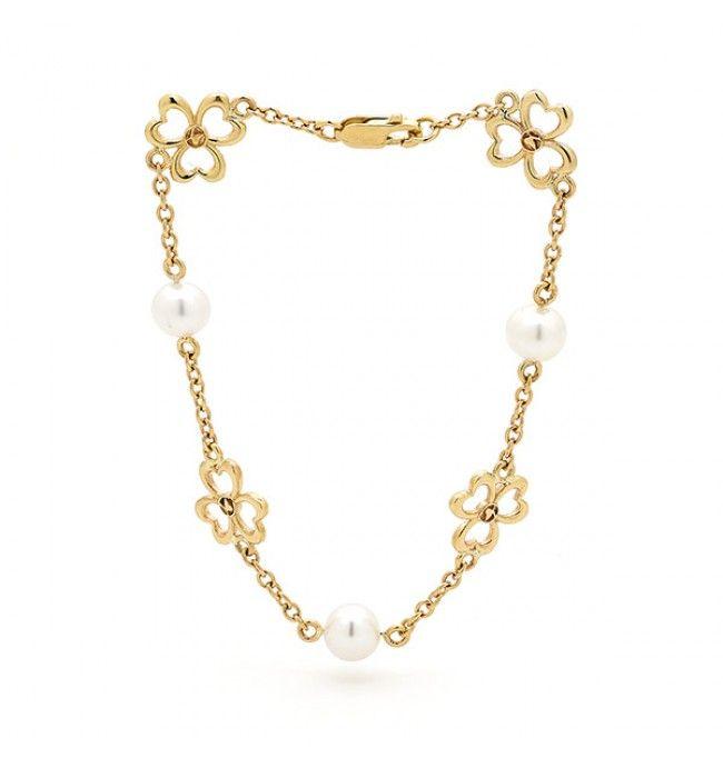 The Pearl Range Bracelet | Surreal Jewellery
