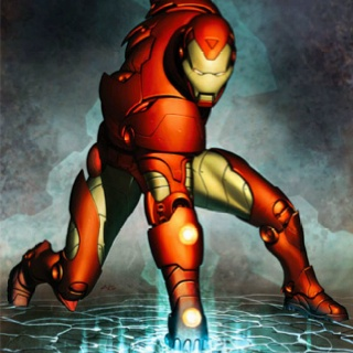 IronmanComics Art, Heroes Stuff, Marvel, Comics Book, Adi Granov, Iron Man, Super Heroes, Ironman, Superhero