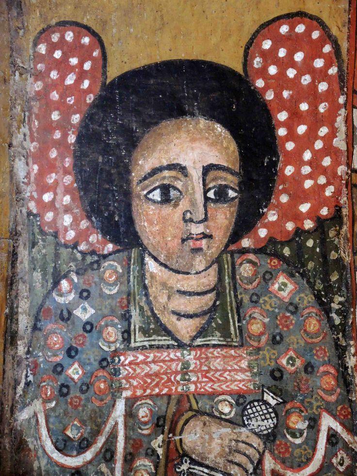 Äthiopien  Ethiopia - Gondar