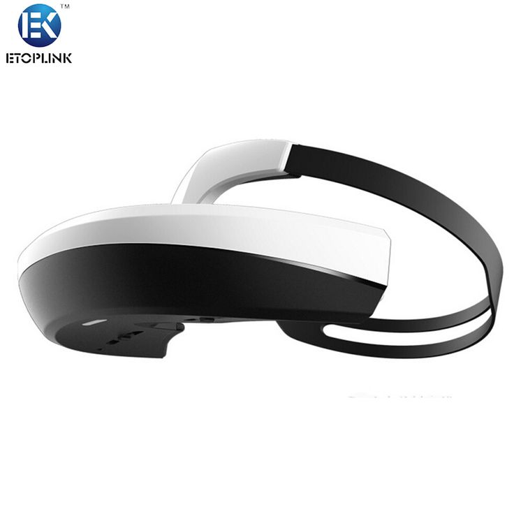 Find More 3D Glasses/ Virtual Reality Glasses Information about HIGHGLASS H1 Smart Head Mounted VR 3D Video Glasses With 0.7 inch OLED Screen Built in 5000mAh Battery VR Helmet + Gamepad,High Quality glasses face,China video 3d glasses Suppliers, Cheap glasses glasses from Guangzhou Etoplink Co., Ltd on Aliexpress.com
