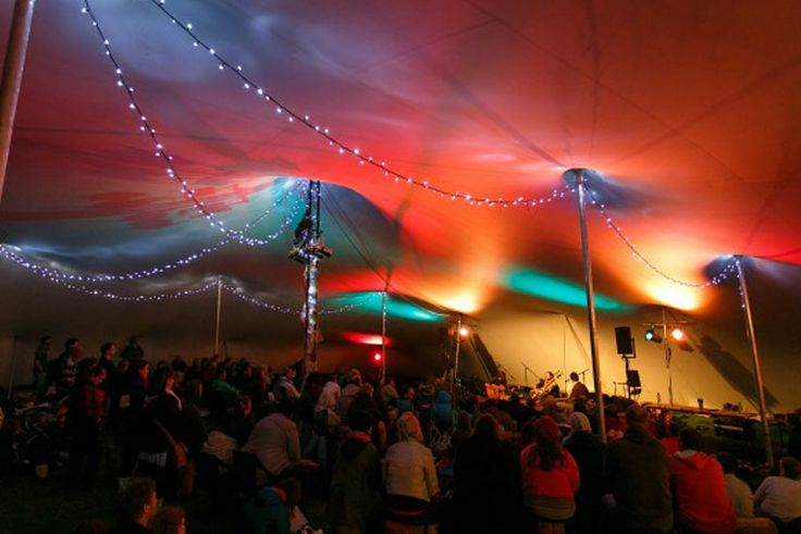 23m x 21m This is our largest tent and is used regularly by The Covent Garden Dance Company to provide cover for their events. Often used for festivals and ticketed events, this tent combines the big with the beautiful.