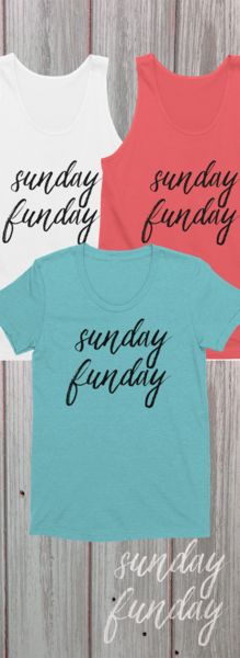 Coffee. Brunch. Mimosas. Sleep!!! Check out these cute tops - Sunday Funday! FREE SHIPPING available.