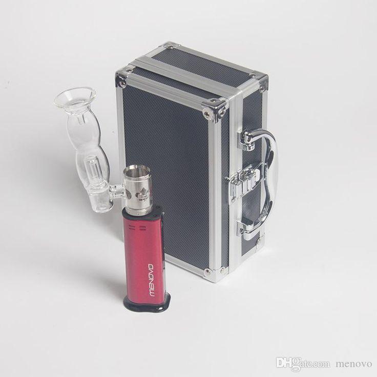 MenovoNew style Portable enail kit for DAB WAX Electronic Dab Titanium Nail Domeless Dnail E-Nail WAX Vaporizer from menovo US $27.74 - 37.54 / Piece Free Shipping at www.dhgate.com/store/20141051  #menovo#menovovape#vape#vaping#vapor#vaporizer#vapingkit#ecigs#ecigarette#vapegame#vapecommunity#vapelife#vapingcommunity#vapestagram