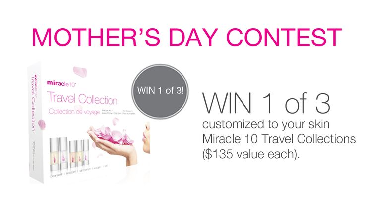 Mother's Day Contest! Ends May 10th, 2015. Enter Now! #mothersday #mothersdaycontest #giveaway #canadiangiveaway