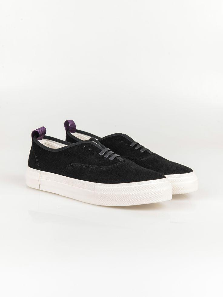 EYTYS , Mother Siyah Süet Kadın Spor Ayakkabısı #shopigo#shopigono17#shoponline#womenswear#sneakers
