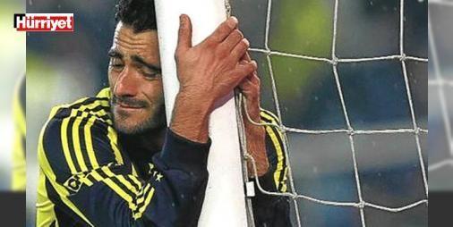 Güiza: 2 - Soldado: 0! Onu bile...: Fenerbahçe'nin sezon başında büyük ümitlerle transfer ettiği Roberto Soldado bir türlü beklenilen performansı veremedi.