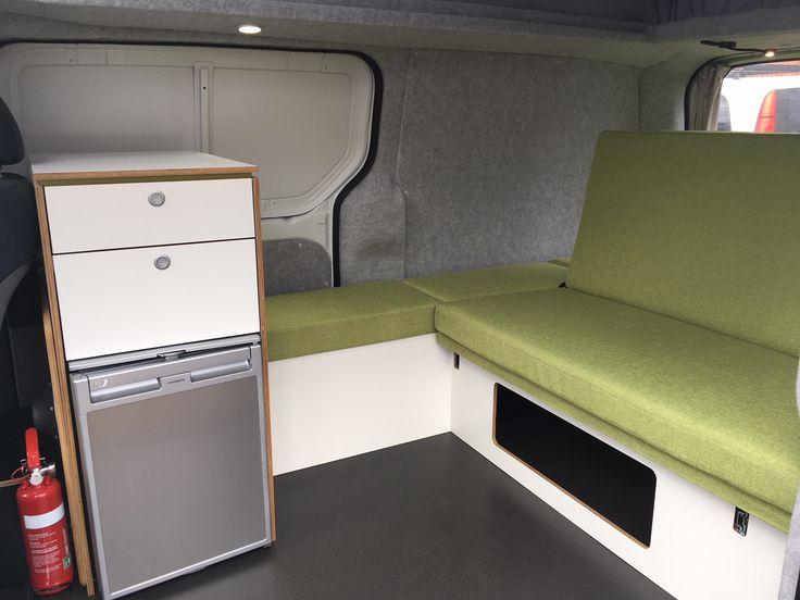 VW Long Weekender Conversion Campervan Conversion / VW Campervans For Sale