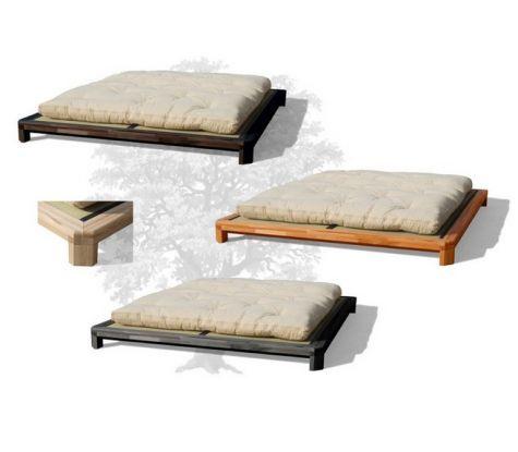 les 25 meilleures id es de la cat gorie lit japonais sur pinterest chambre japonaise lit en. Black Bedroom Furniture Sets. Home Design Ideas