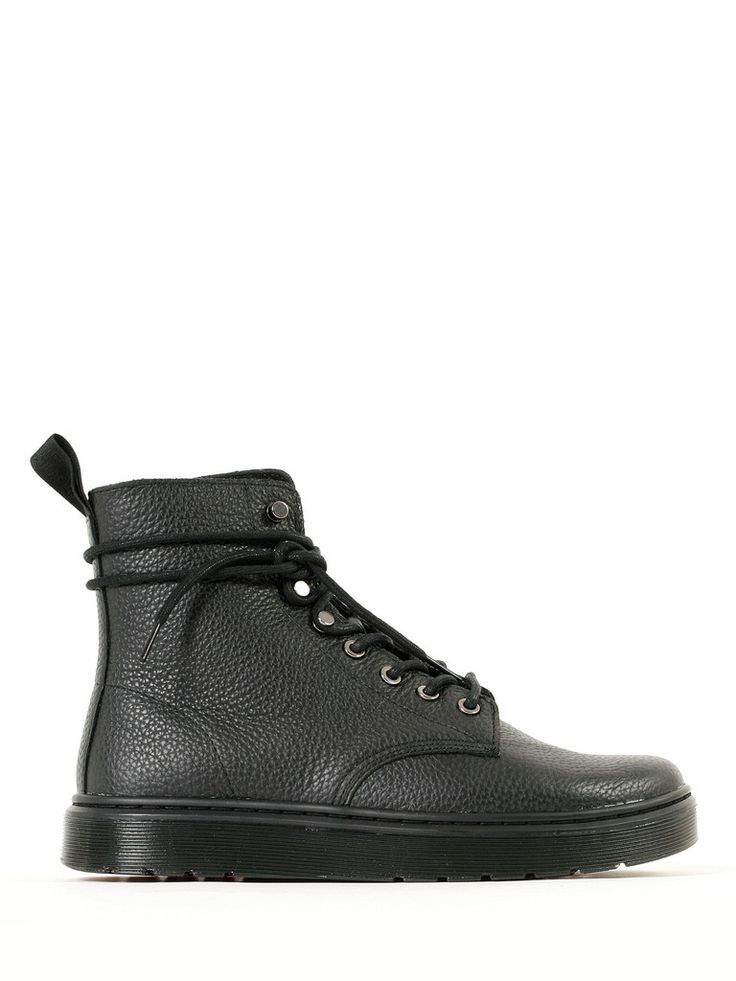 Dr martens - Lyrical disc Montreal boots -available at guyafirenze.com