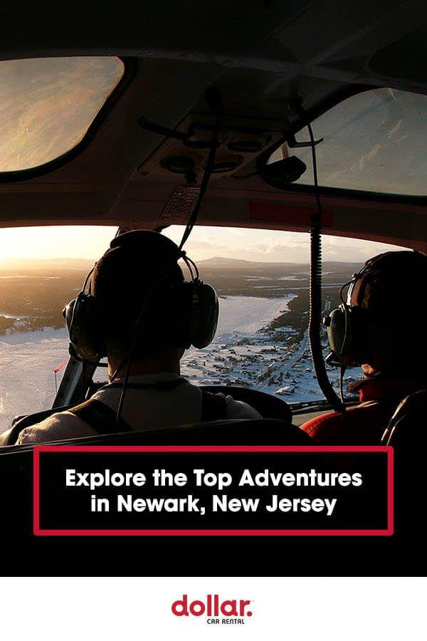 Exploring Newark S Top Adventures Top Adventures Adventure Newark