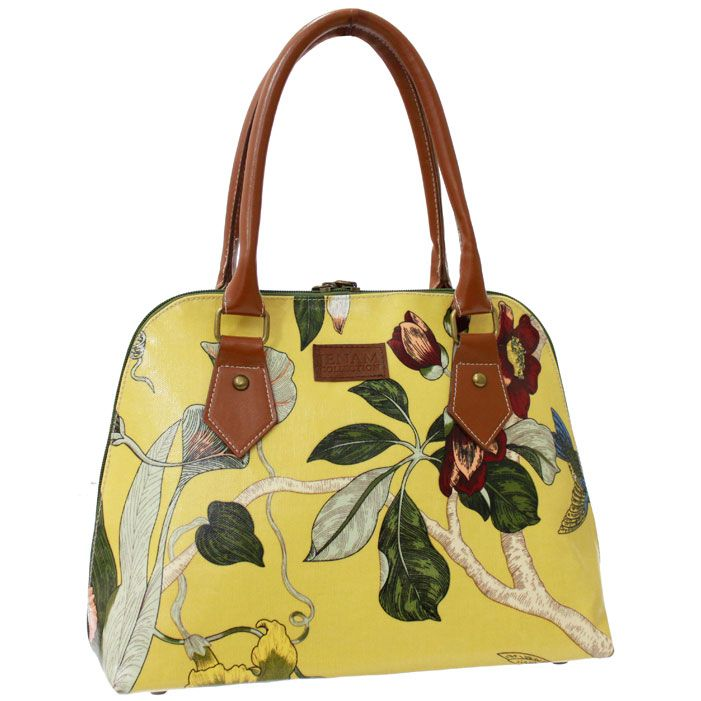 nice Oilcloth bag