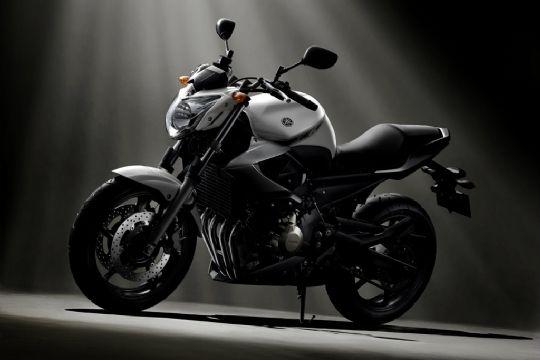 2009 Yamaha XJ6  #motorcycles