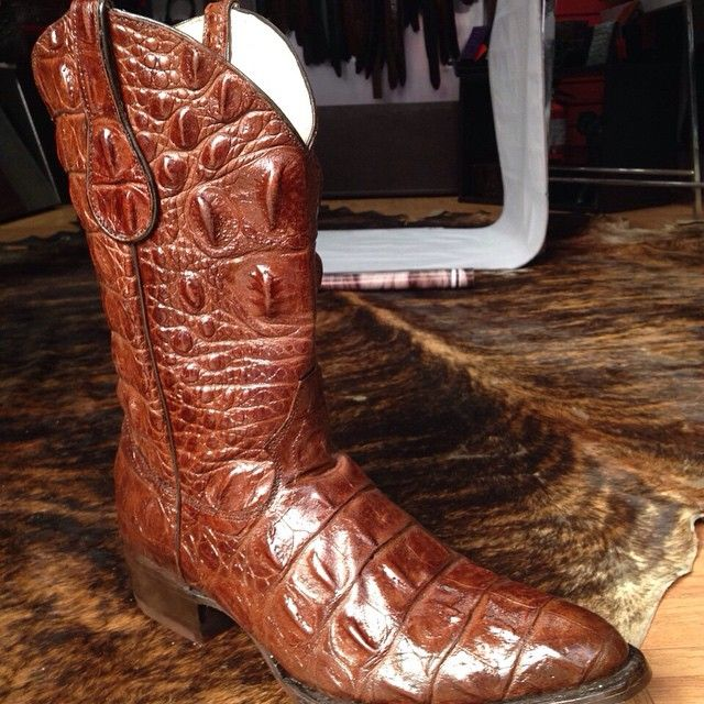 17 Best Images About Veari Exotic Mens Boots On Pinterest