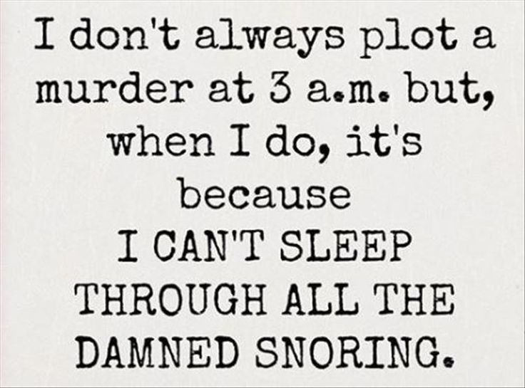 LMAO!! Yes! I've listened for the last 2 hours while I can't get comfortable or stop thinking long enough to even try to sleep.