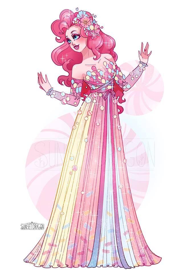 25++ My little pony dress ideas ideas in 2021