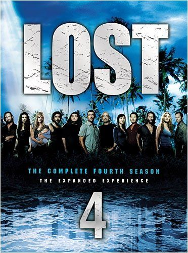 Lost: Season 4 - The Expanded Experience