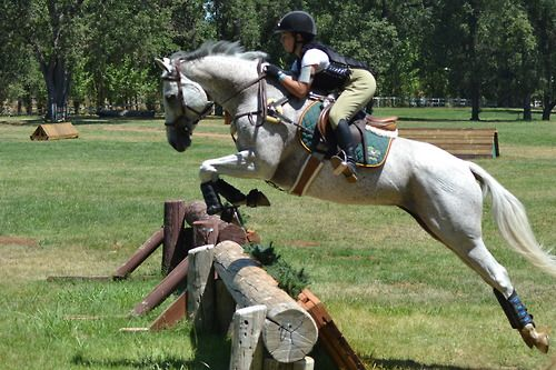 Eventing.