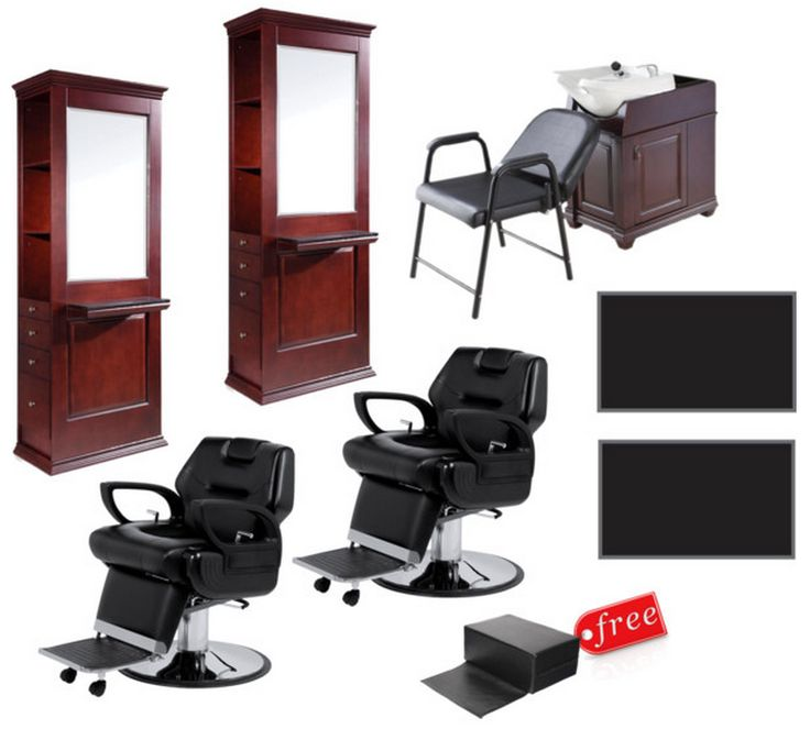 17 best images about barber shop ideas on pinterest for A and m salon equipment