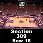 For Sale - *Email Delivery* 2 Tickets Toronto Raptors vs NY Knicks 4/11 Air Canada Centre