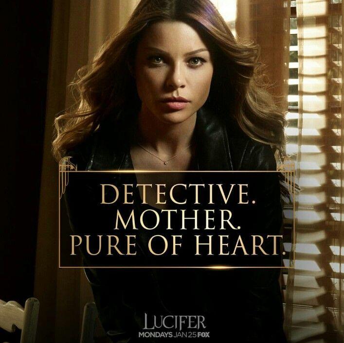 Lucifer Full Episodes: 17 Best Lucifer ♡ Images On Pinterest