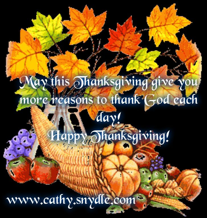 Great Happy Thanksgiving Quotes, Wishes And Thanksgiving Messages
