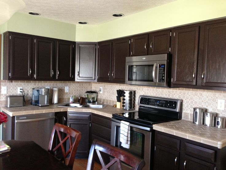 Best 25 refinish cabinets ideas on pinterest refinish for Kitchen cabinet refurbishing ideas