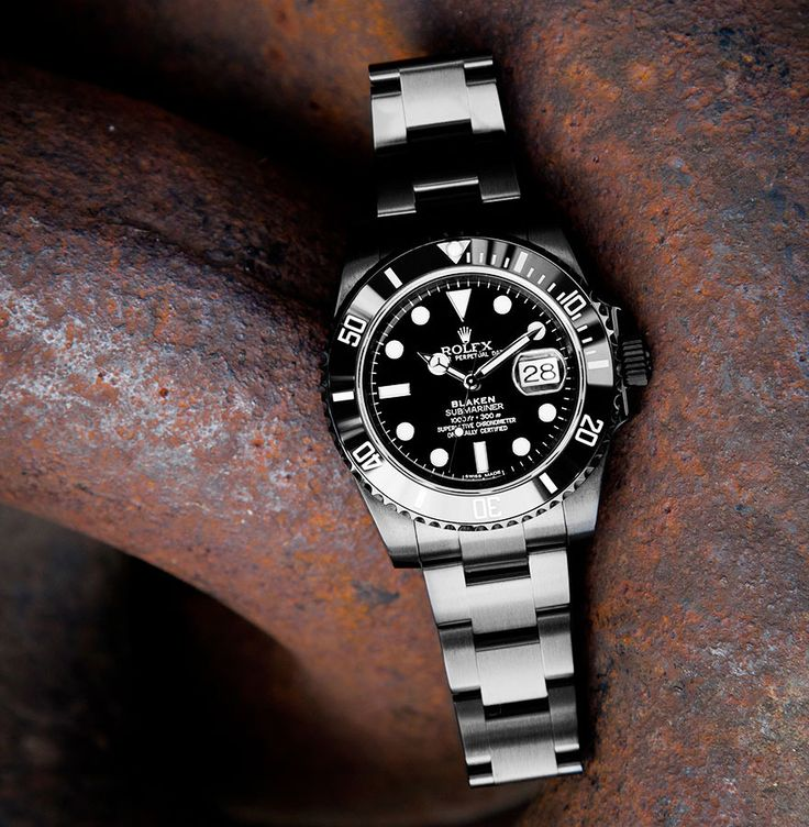 The #Finest Customised #Rolex #Watches. #BLAKEN create these customised Rolex watches, using a Patented form of DLC. We have a #stunning BLAKEN Submariner Date which just arrived. For a truly #unique Rolex...... $ 18,415.  For more information, please email us from this link:- http://www.vendome.com.au/availability-query/ Or Call 0280692316.