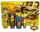 Ed Hardy Love & Luck 5 piece Gift Set for Men by Christian Audigier  @LJShopping #LJShopping