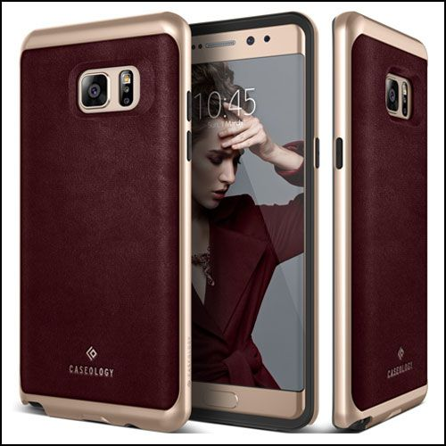 Caseology Best Samsung Galaxy Note 7 Cases