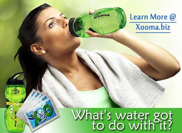 Cancer Cannot Survice In An Alkaline Body!  Xooma's X2O + Water = Alkalinity & Health! Get Started @ Xooma.biz #myxooma #holistichealth