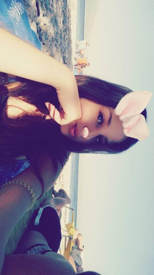 Summer Bunny #Snapchat look