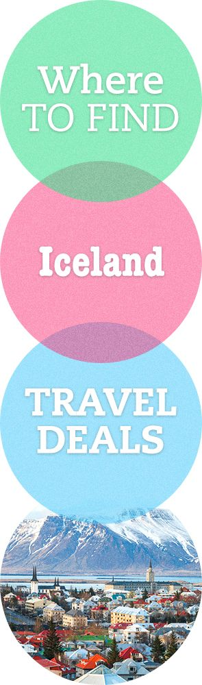 PRICE DROP! Find the best deals on Iceland travel deals with BookingBuddy!