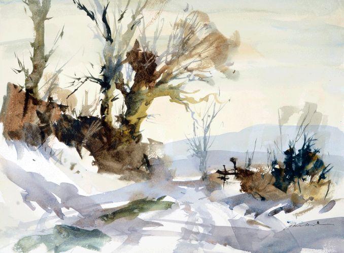 John Hoar   Landscape1