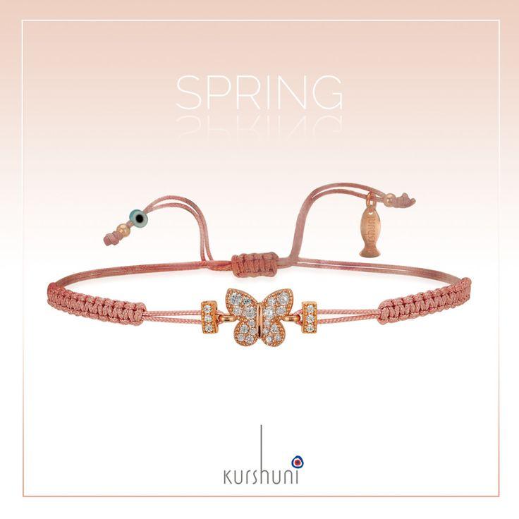 Kurshuni bracelet | AIBIJOUX | http://www.aibijoux.com/designer/kurshuni/  #Kurshuni #designjewelry #silverjewelry #AIBIJOUX #bracelet #summer16