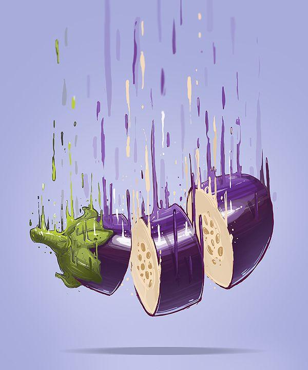 Vitamin Bomb / Georgi Dimitrov | Design Graphique