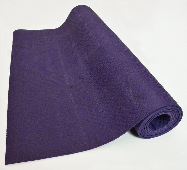 The Original Eco Yoga Mat  - Barefoot Yoga Co.