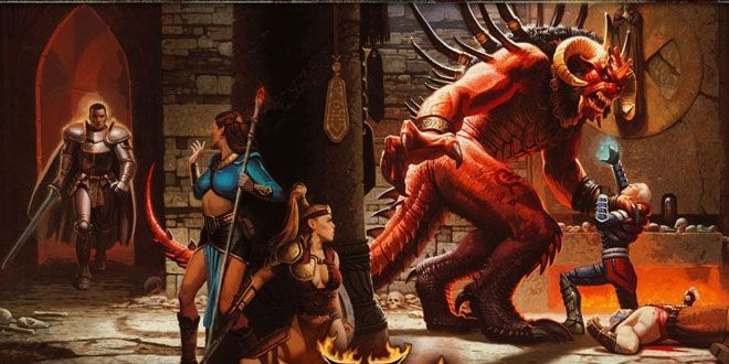 StarCraft II receives an impressive Diablo II mod - http://techraptor.net/content/starcraft-ii-receives-impressive-diablo-ii-mod | Gaming, News