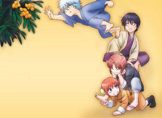Blu-ray&DVD |「銀魂」Blu-ray&DVD/CD情報公式サイト | アニプレックス