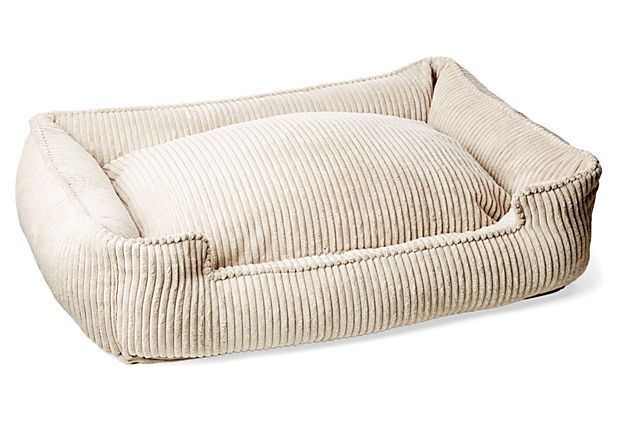JAX & BONES  |  Sand Rectangle Lounge Bed  |  119.00-299.0 retail