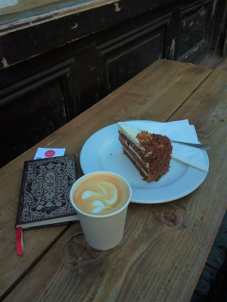 Original Coffee, Praha