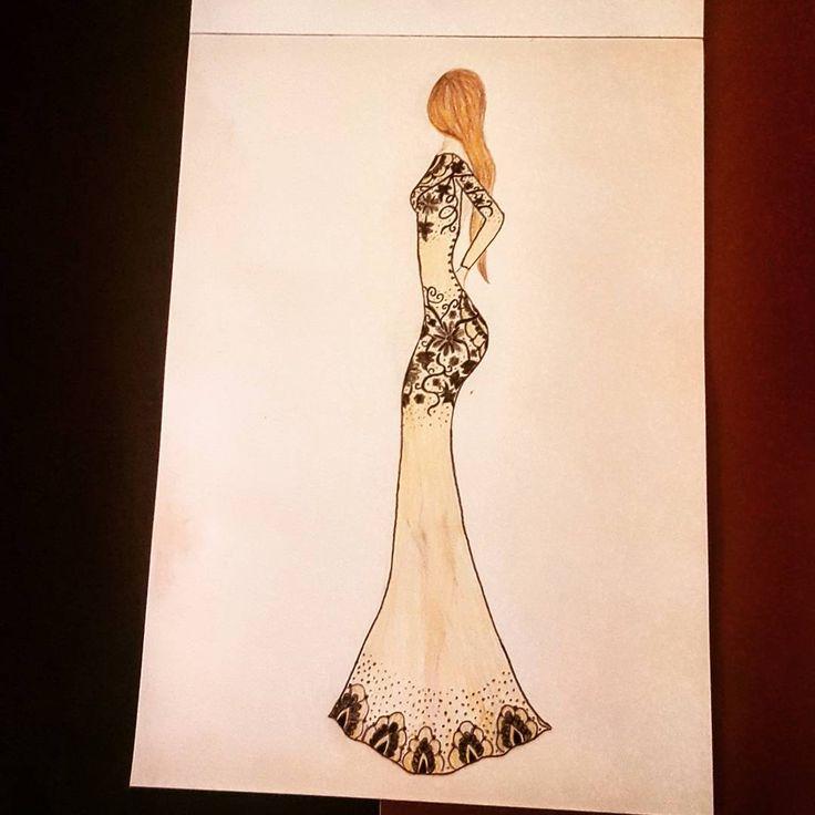 "18 aprecieri, 1 comentarii - C.A. (@c.a.ilustratii) pe Instagram: ""#fashion #fashionista #f4f #fashionart #princes #fashionillustration #designer #girl #hair #color…"" #fashion #fashionista #f4f #fashionart #princes #fashionillustration #designer #girl #hair #color #f4f #art #artistic #arta #artist #dress #green #blonde #yellow #bleu #illustrationart #illustration #ilustratie #schita #desen #desing"