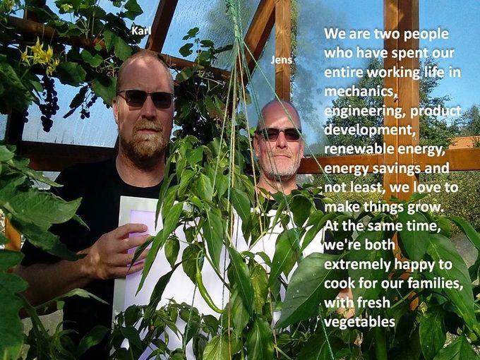 Power-Plant.biz: Grow any plant anywhere in the world. by Power-Plant.biz — Kickstarter