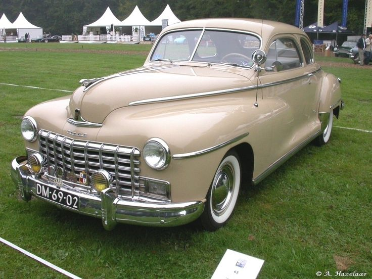 32 Best Images About 1948 Dodge On Pinterest Dodge Cars