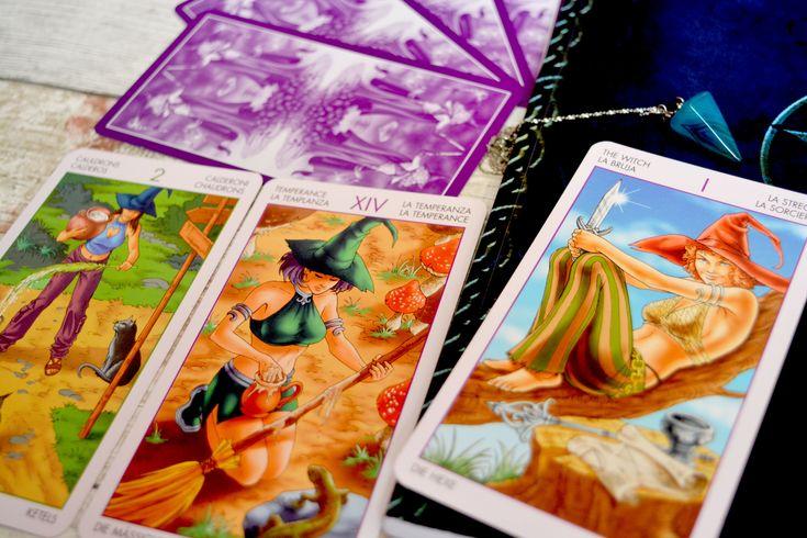 My tarot cards 2731 tarot cards tarot millennial blog