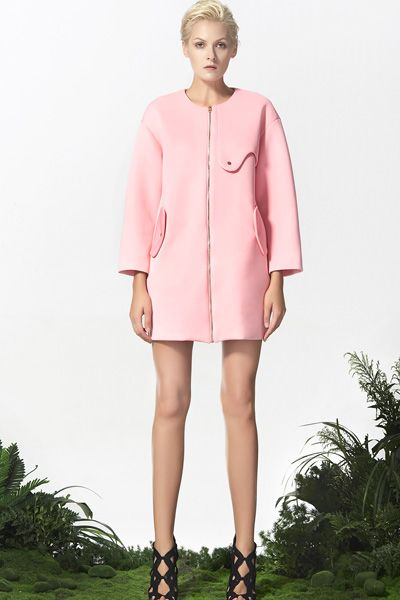 Butterfly Effect Collection: Coat