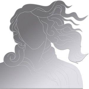 Domestic Venus mirror