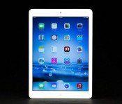 Gagnez un iPad Air de 595$