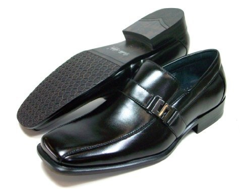 fb9c7a67a43 Mens Black Delli Aldo Loafer Dress Casual Shoes Styled in Italy   http   www.amazon.com Delli-Aldo-Loafer-Casual-Styled dp B00534N33O  tag greavides…